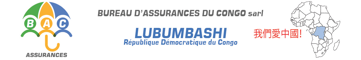 BAC – Bureau d'Assurances du Congo
