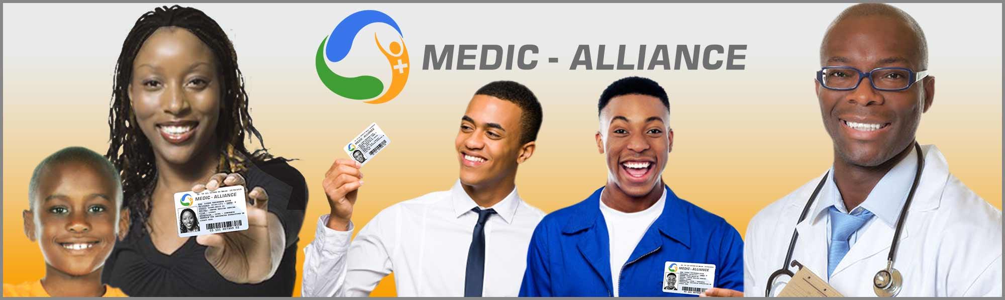 Permalien vers:MEDIC-ALLIANCE: une véritable assurance santé pour protéger les employeurs, les salariés et leurs familles.