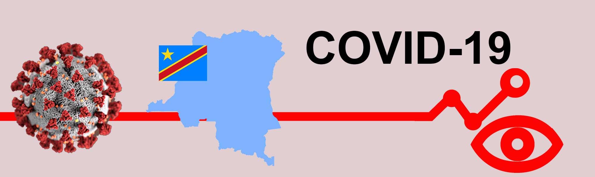 Permalien vers:COVID-19 en RDC: infos et statistiques en temps réel